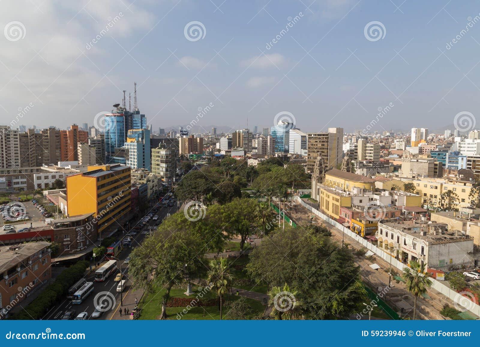Download Opinión Parque Kennedy foto editorial. Imagen de perú - 59239946