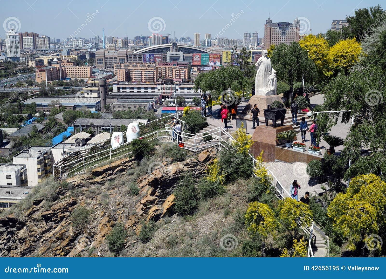 Opiniones de la ciudad de Urumqi