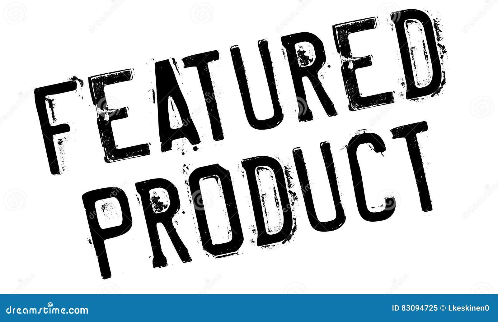 Opisywany produktu znaczek