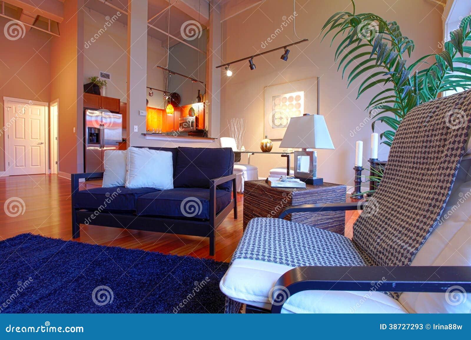 Opnieuw opgebouwde tropische woonkamer stock foto 39 s afbeelding 38727293 for Decor ingang
