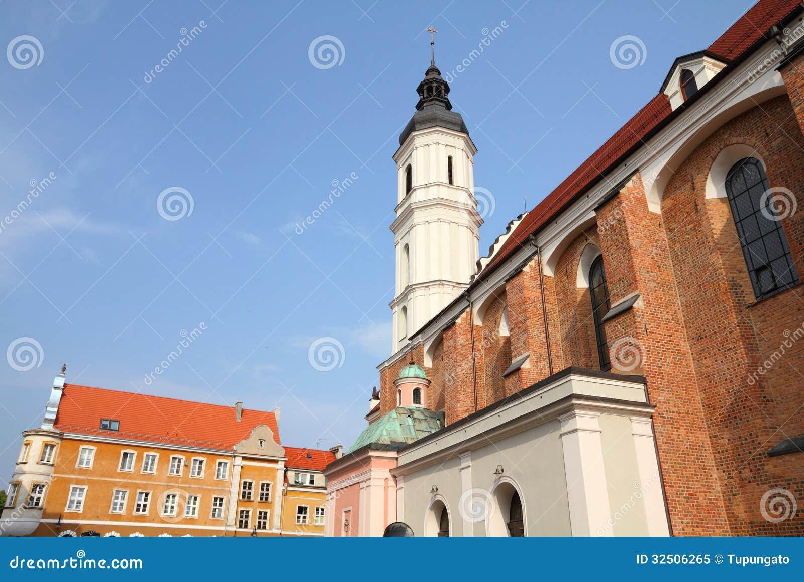 Opole, Πολωνία