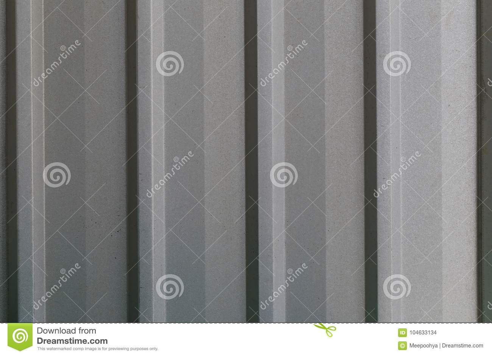 Download Oppervlakte Van Het Muurzink Stock Foto - Afbeelding bestaande uit galvaniseer, grunge: 104633134