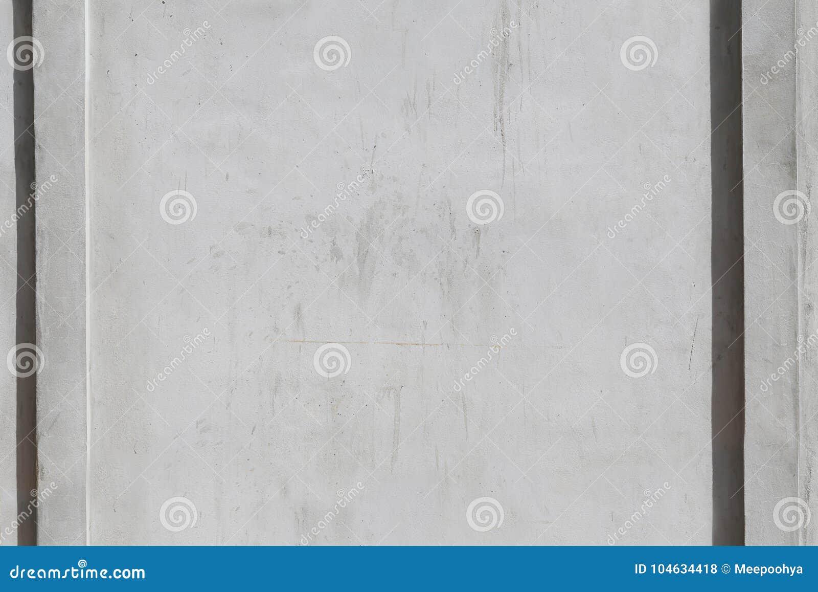 Download Oppervlakte Van Oude Cementmuur Stock Foto - Afbeelding bestaande uit muur, grijs: 104634418