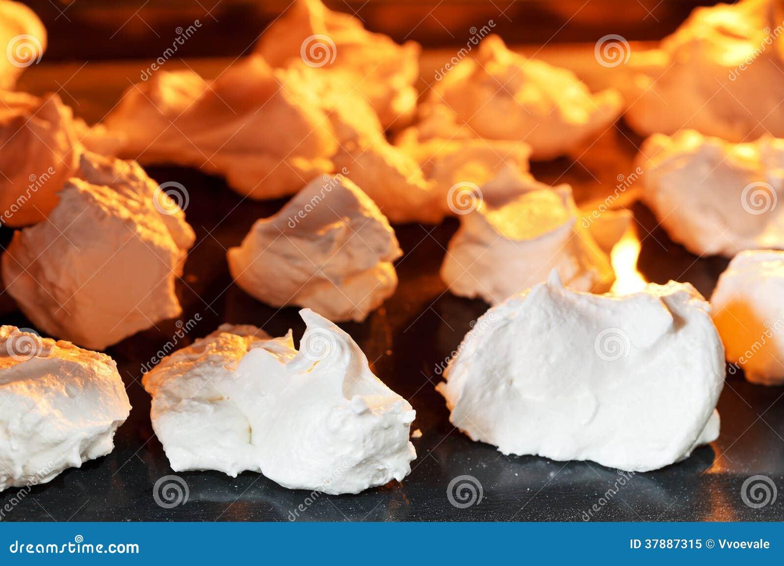 Oppervlakte van vers gebrouwen kippen hete soep