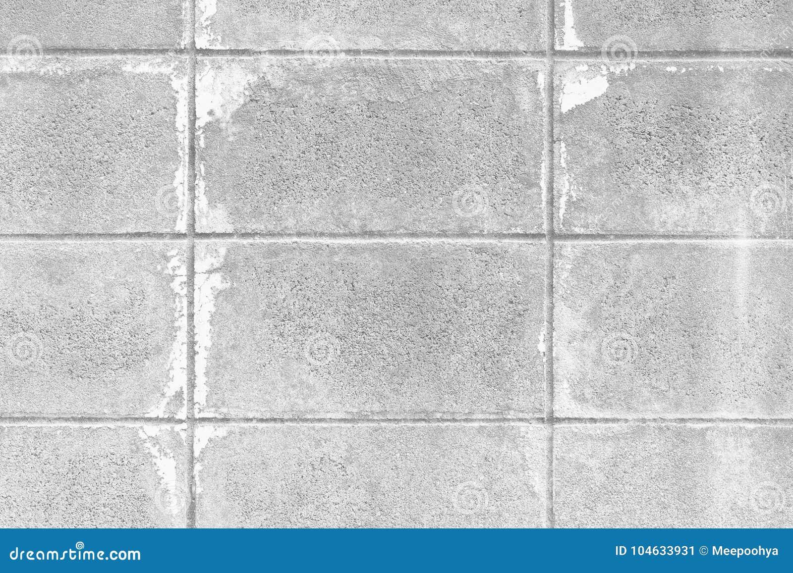 Download Oppervlakte Van Witte Cementmuur Stock Afbeelding - Afbeelding bestaande uit retro, achtergrond: 104633931
