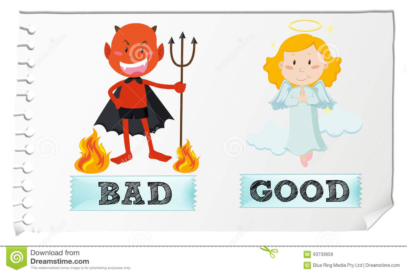 good bad Is there really such a thing as good debt and bad debt read on to find out.