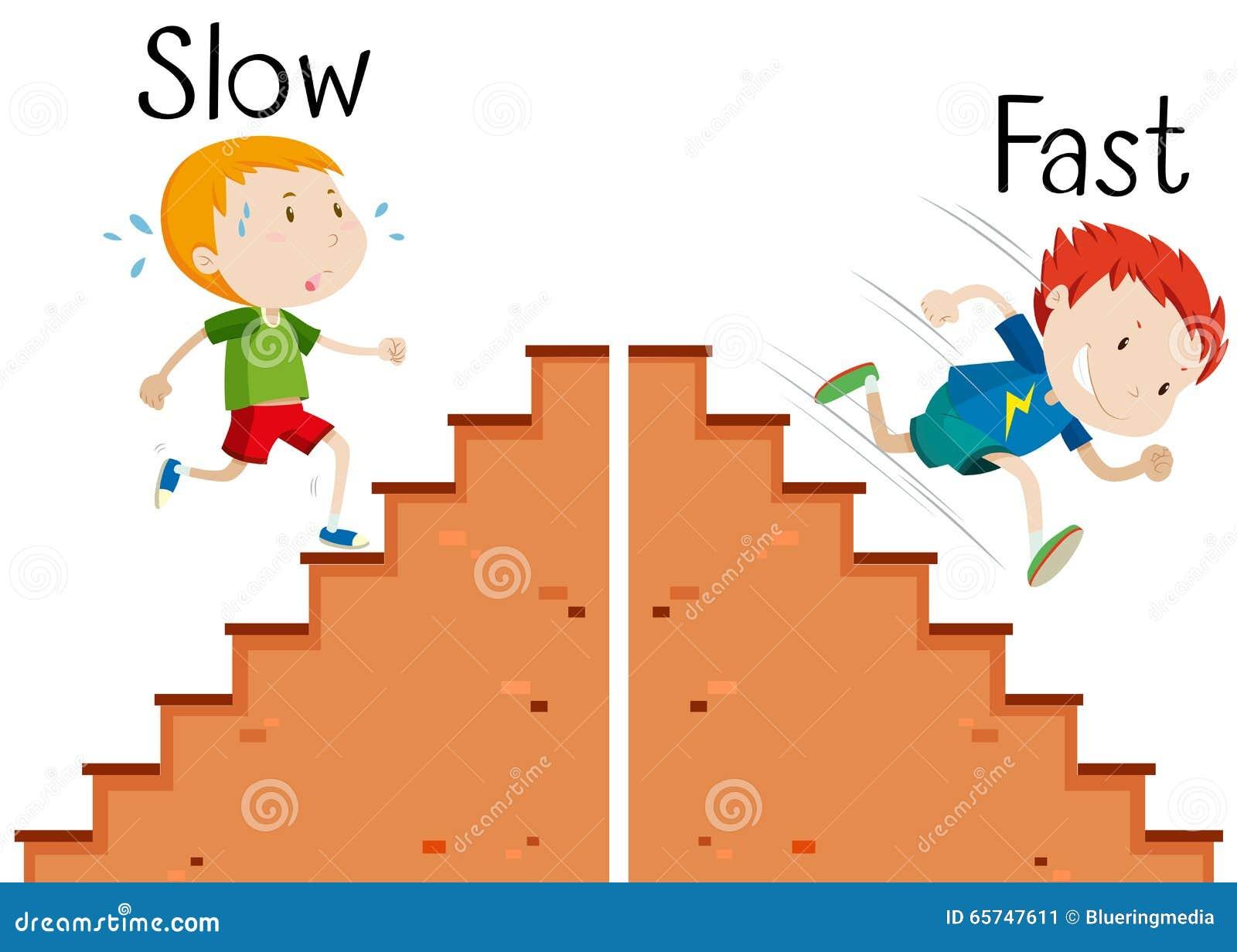 how to make ti me go fast