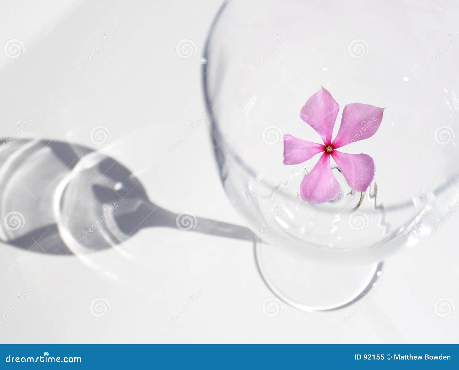 Opróżnij kwiat