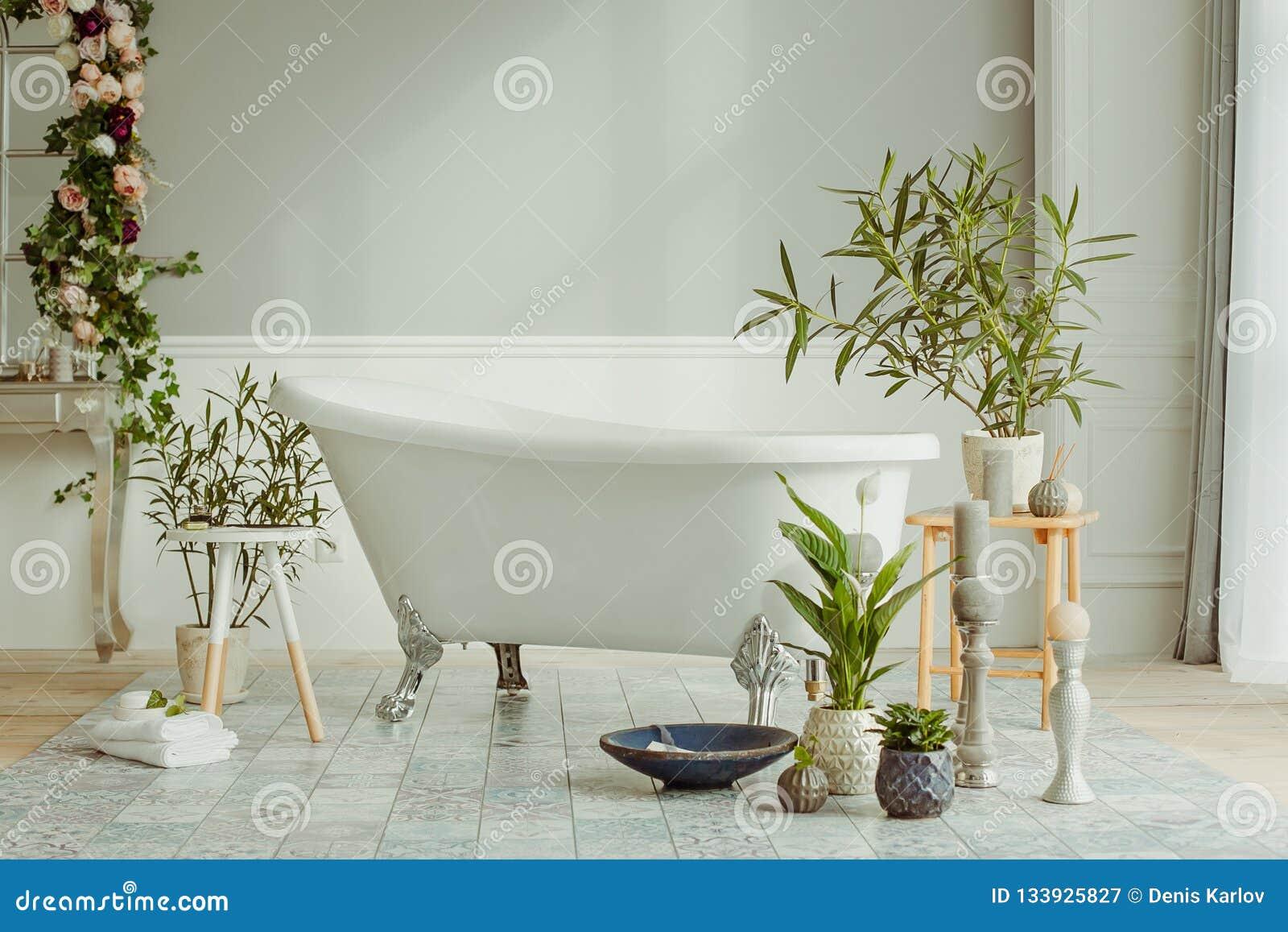 Opracowane do domu żywy wewnętrznego styl retro pokoju