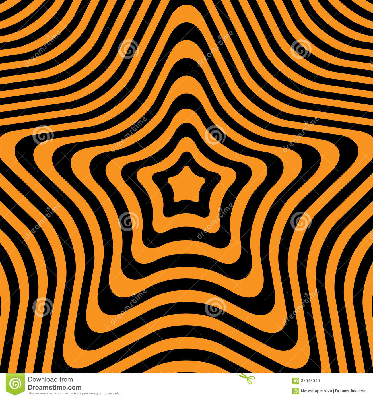 Line Optical Designing : Optical illusion royalty free stock images image