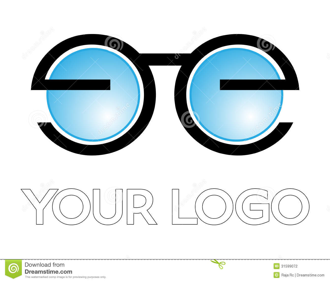 optical-logo-vector-illustration-eye-hospital-opticals-eye-care    Optical Logo Vector