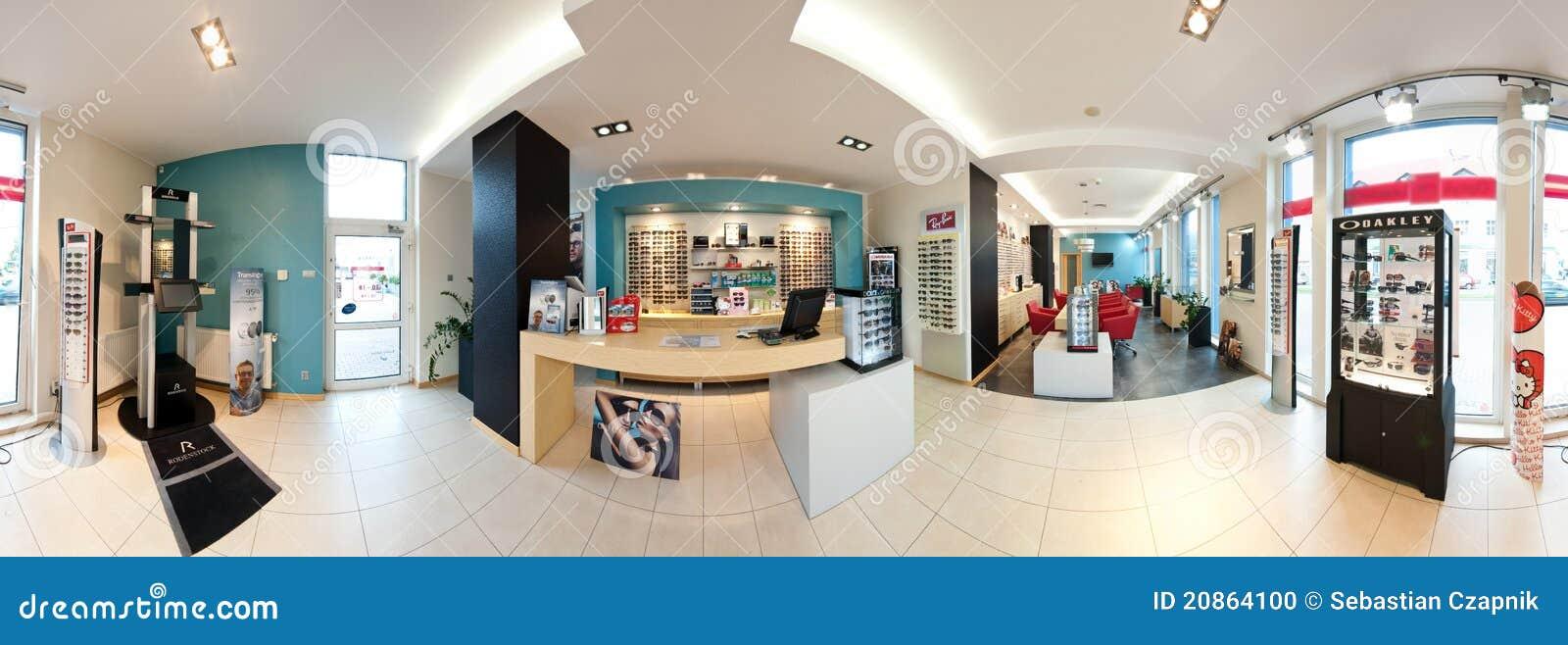 Optician salon editorial image image 20864100 for 360 degrees salon