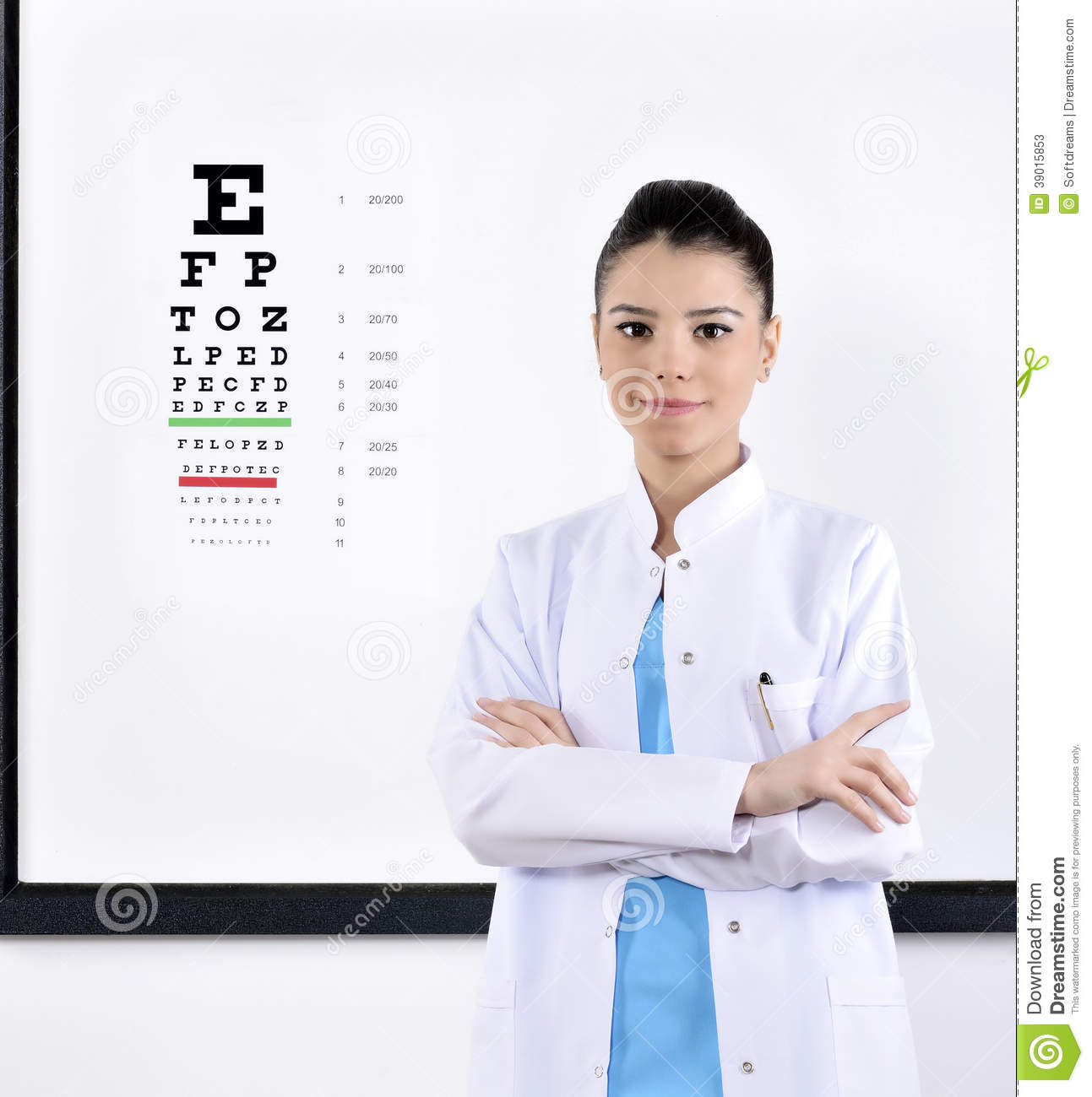 Optiker/Optometriker