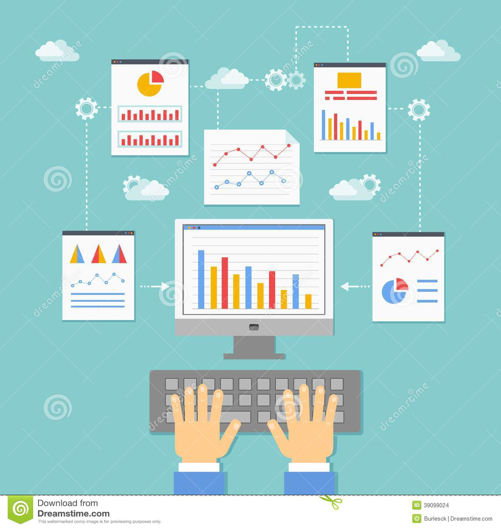 Optimalisering, programmering en analytics