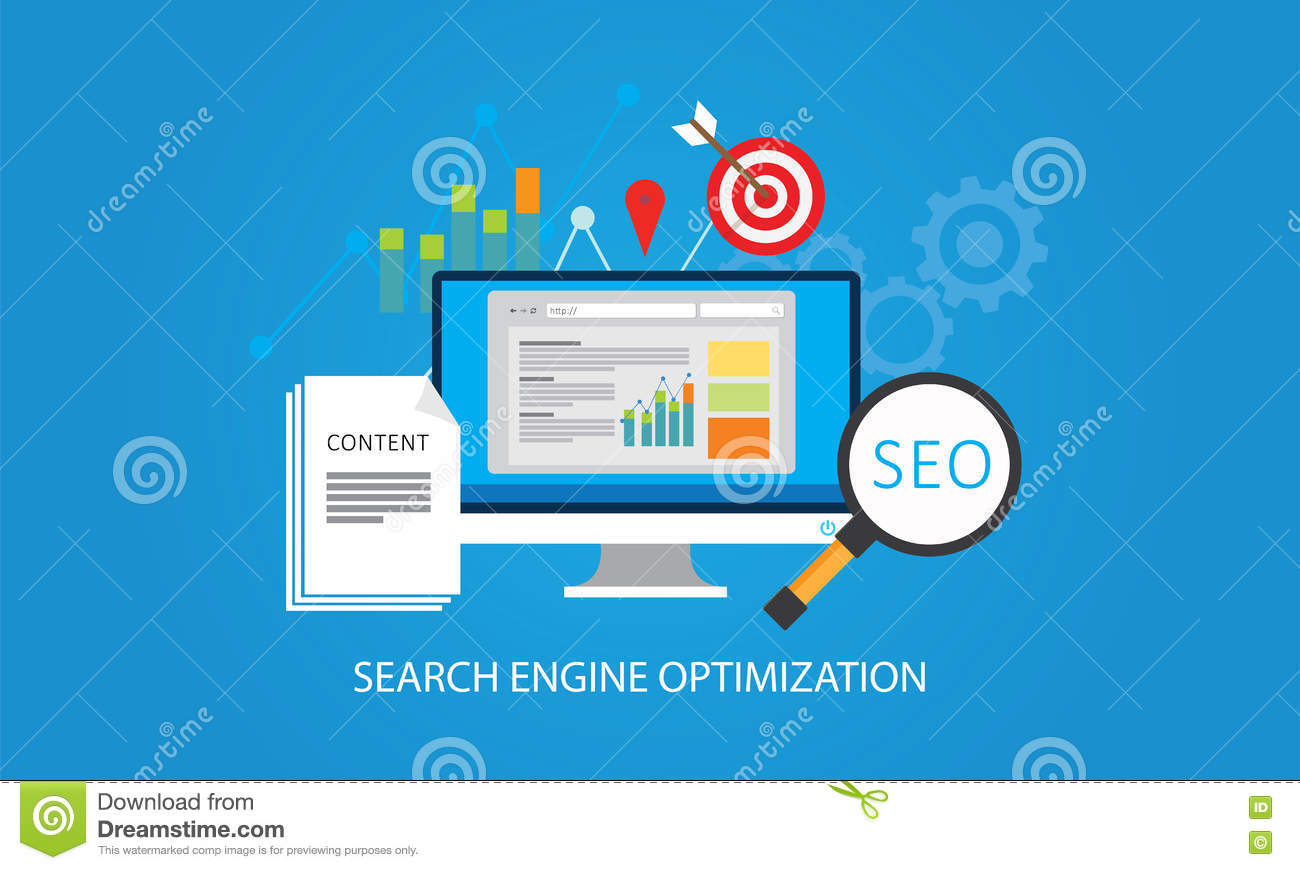 Optimización del Search Engine