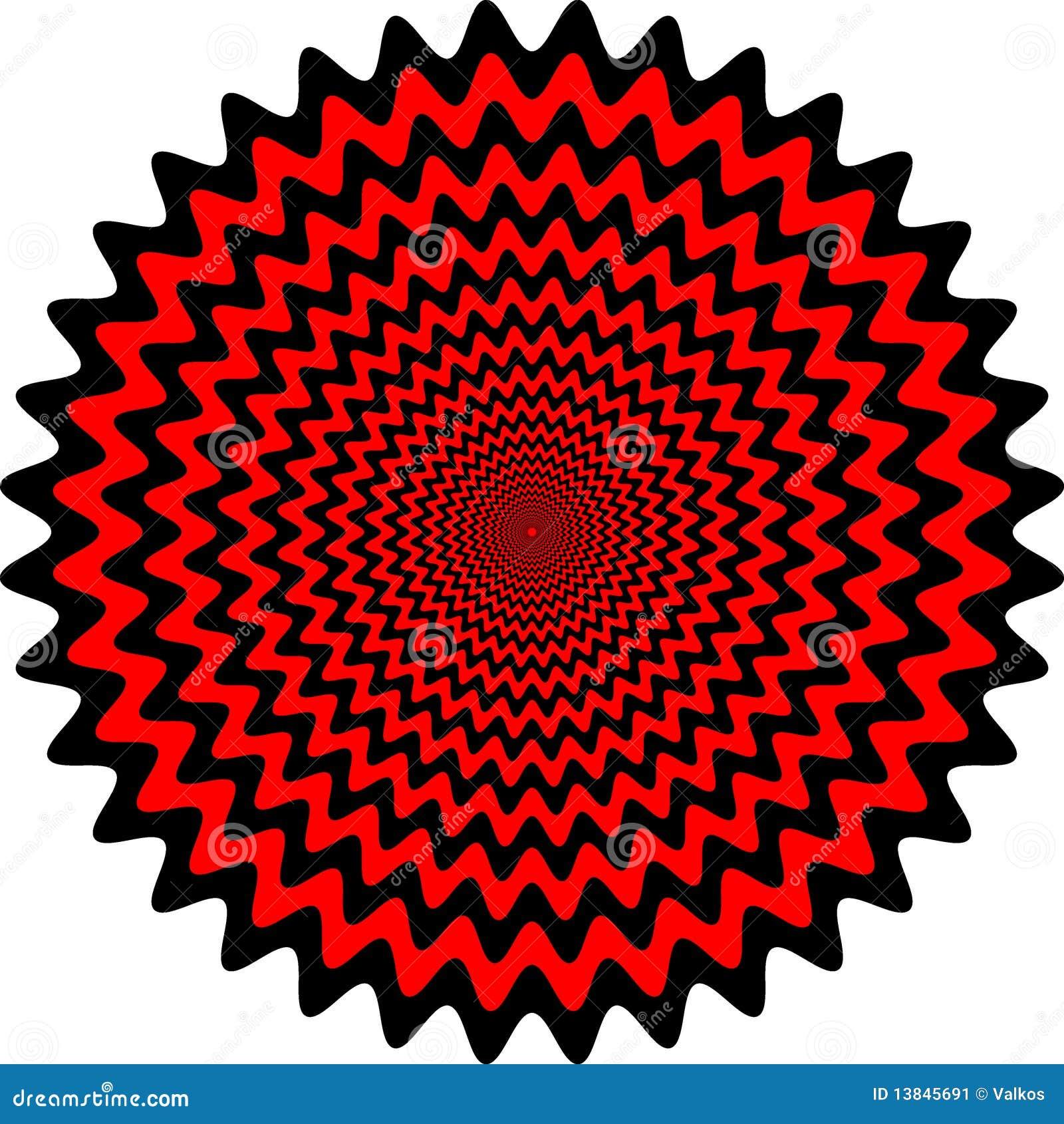 Optisk illusion