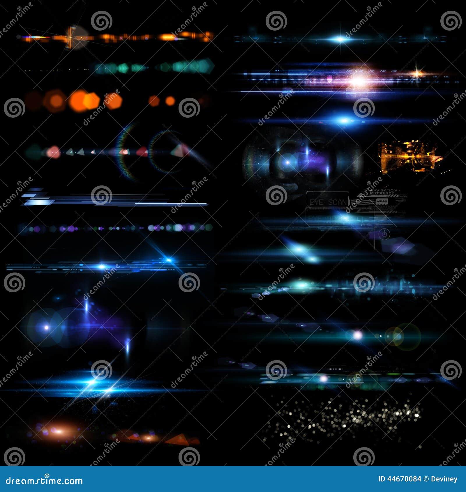 Optiska signalljus