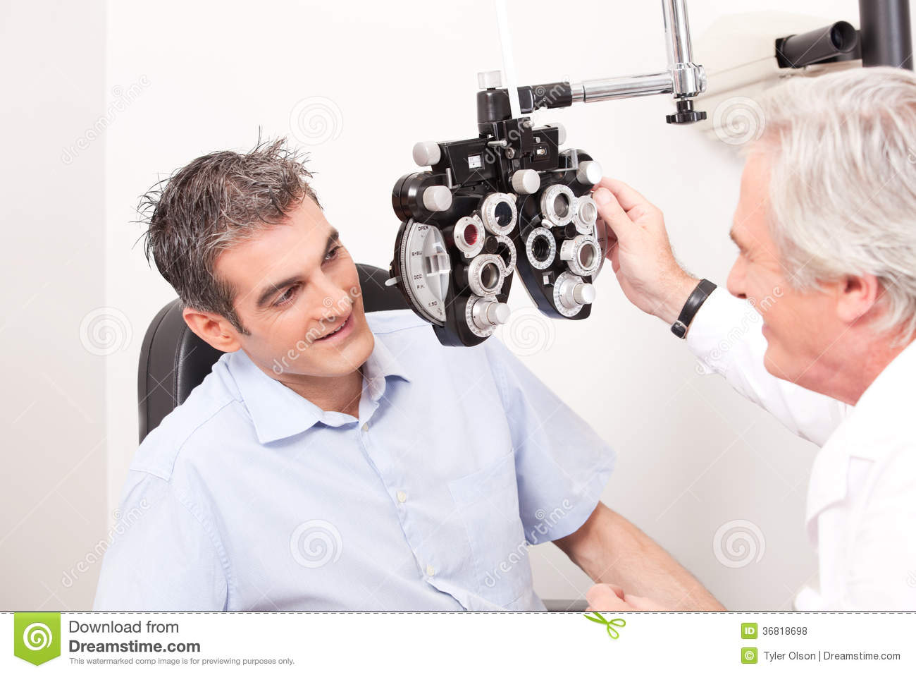 Optometry online editing company