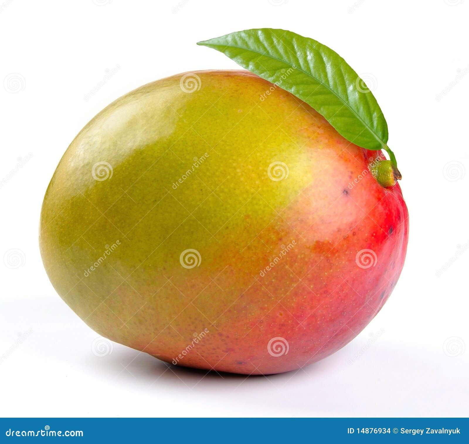 Opuszczać mango