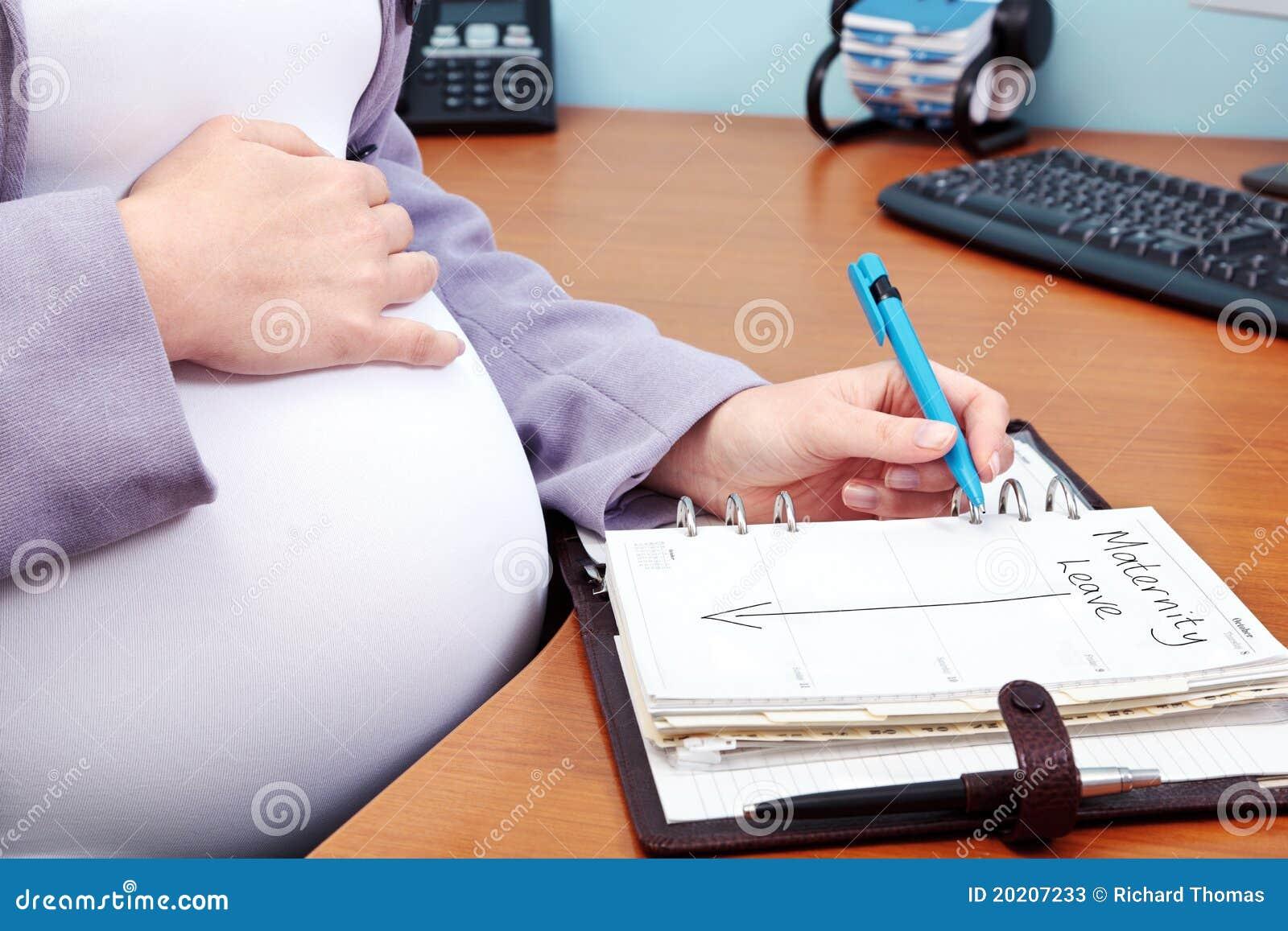 Opuszczać maternity