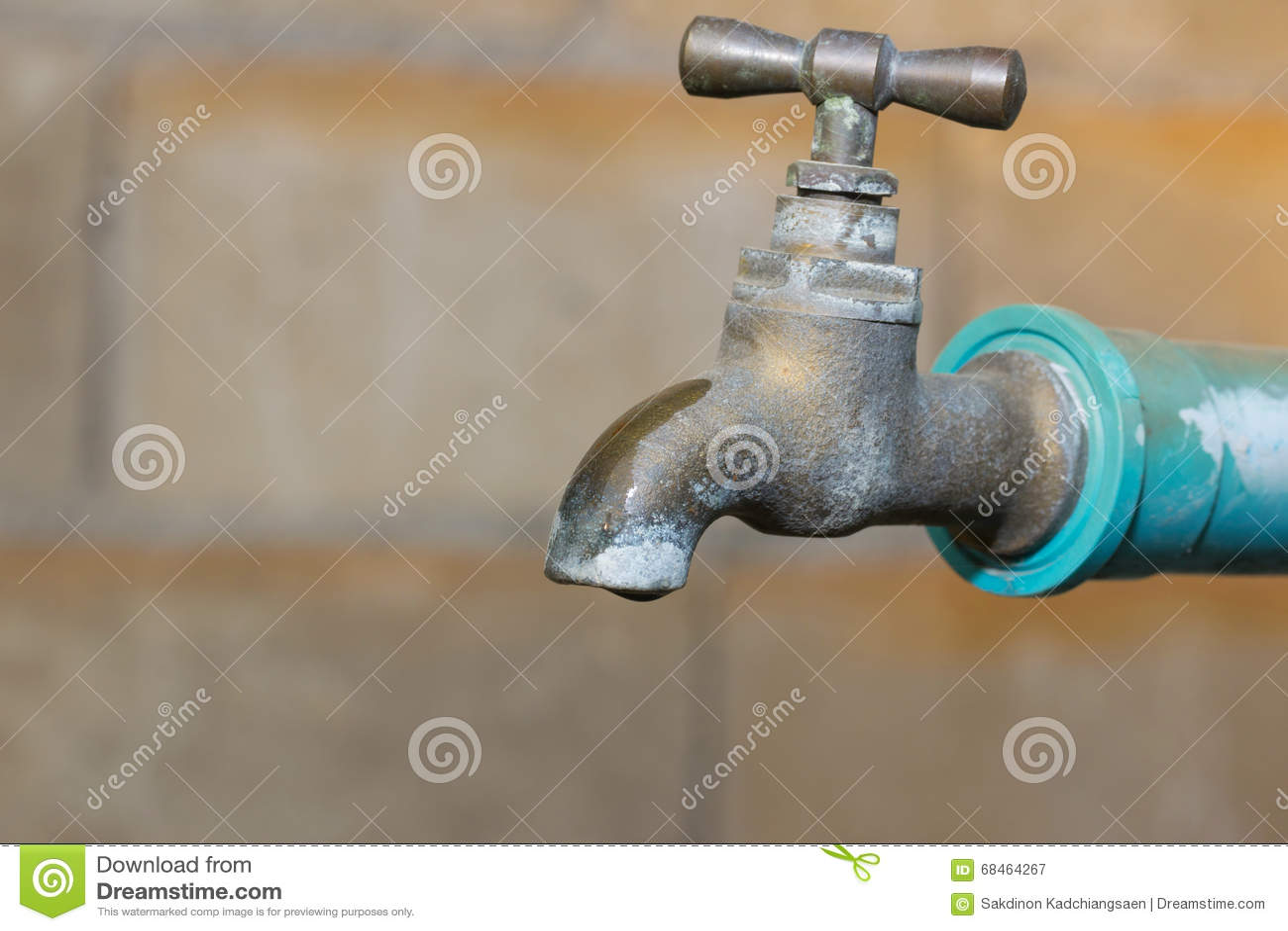 Opuszcza doceniać wartość woda,