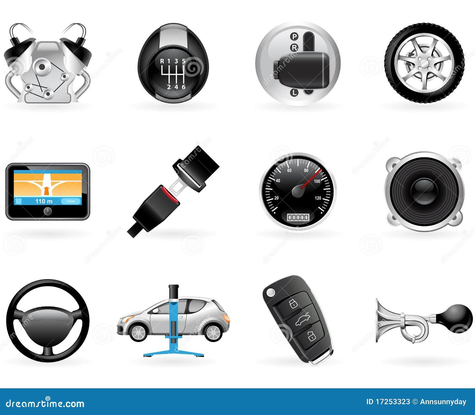 Opzioni dell automobile