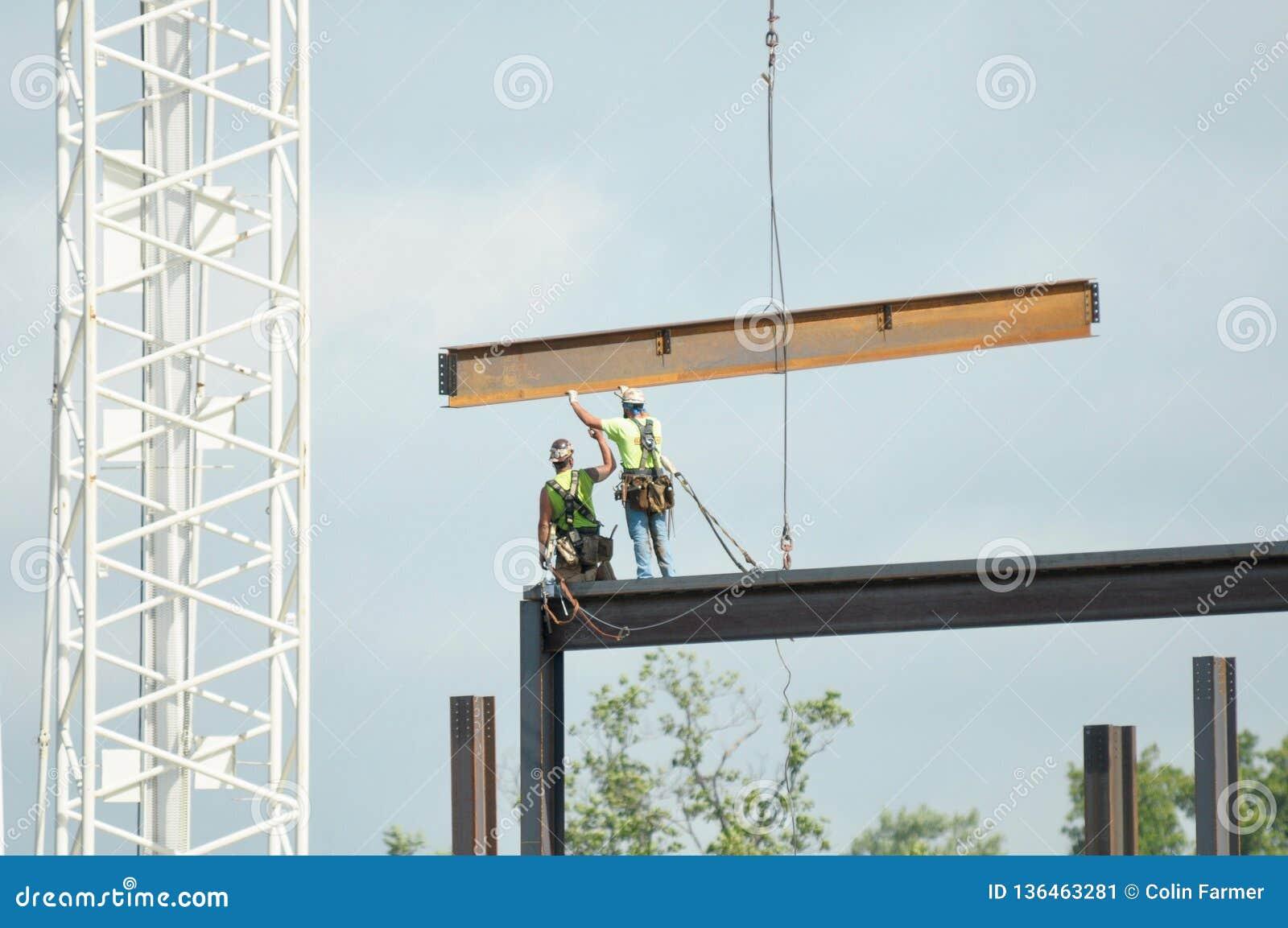 Ora regga Temerari della squadra di costruzione