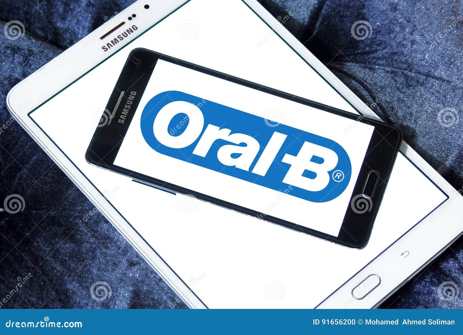 Oralny logo