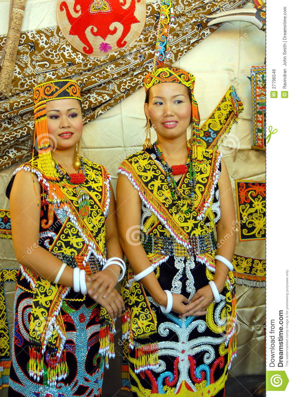 11 Orang Ulu Woman Photos Free Royalty Free Stock Photos From Dreamstime