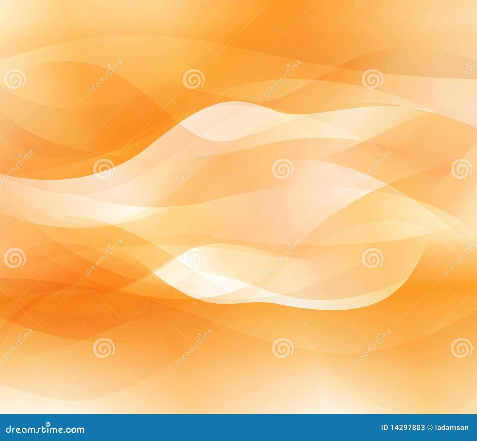 Orange Vector Background Orange Abstract Backgr...