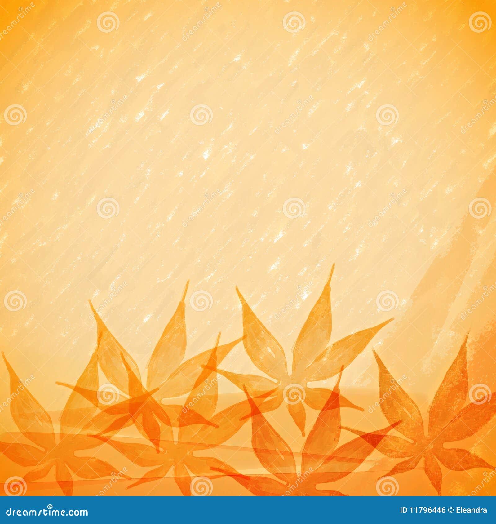 Orange Background Royalty Free Stock Image - Image: 11796446