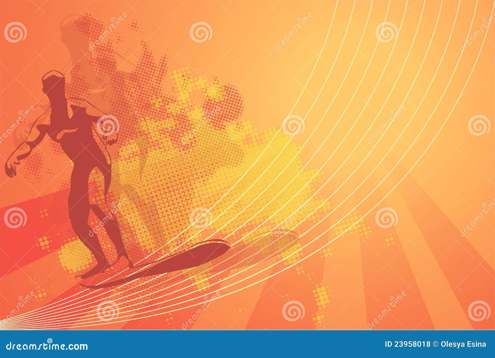 orange background free stock - photo #6