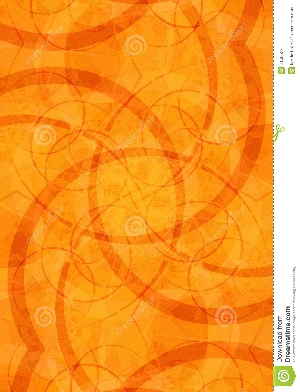 Orange Backgrounds Texture Royalty Free Stock Images