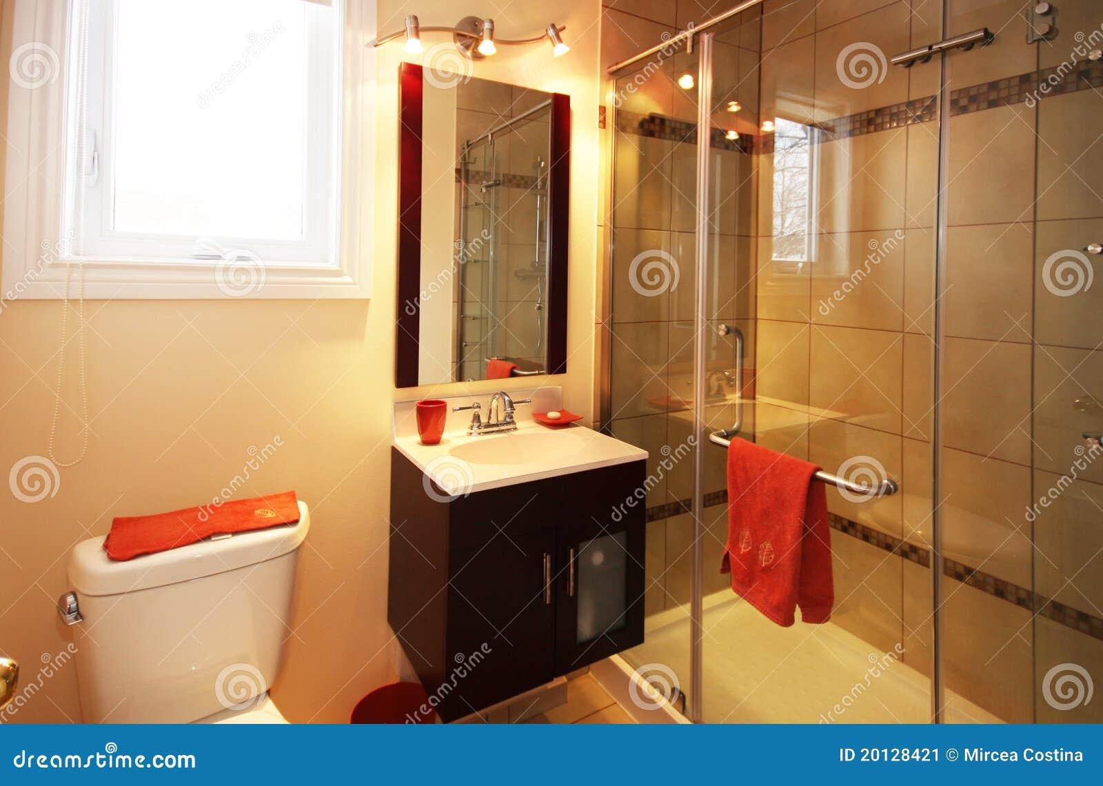 Orange Bathroom Dactus - Orange bathroom mats for bathroom decorating ideas