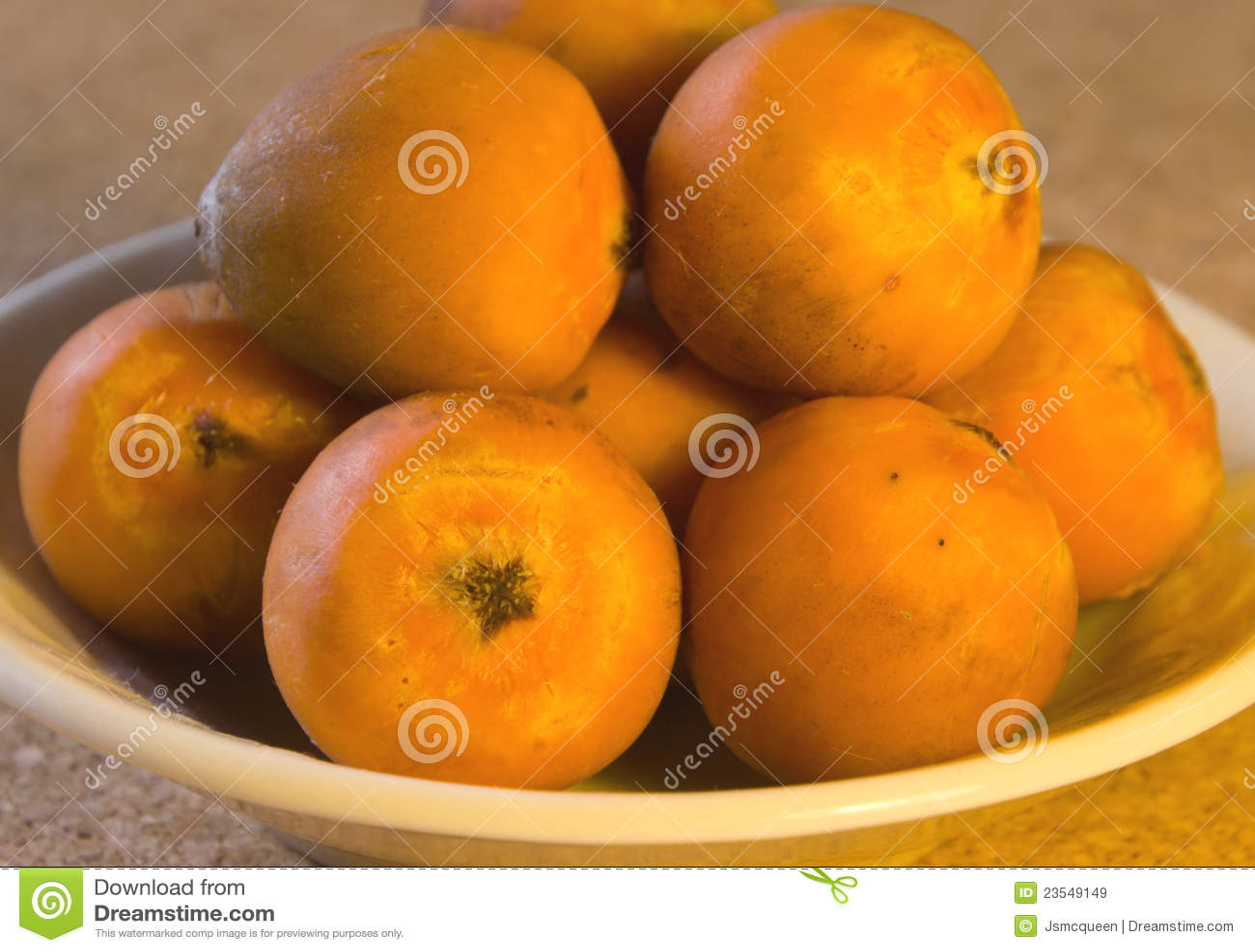Free Fruit Bowl Clipart