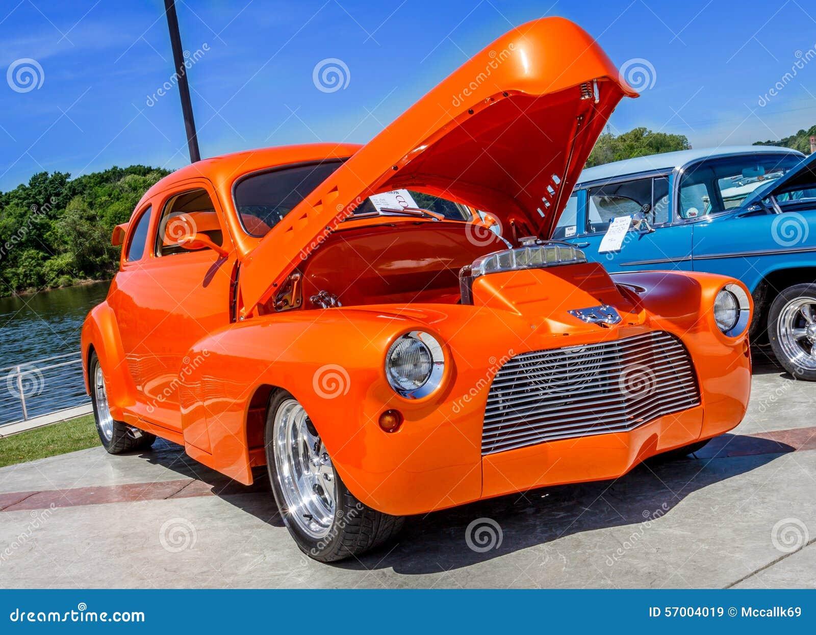 Car Show Montgomeryu Alabama