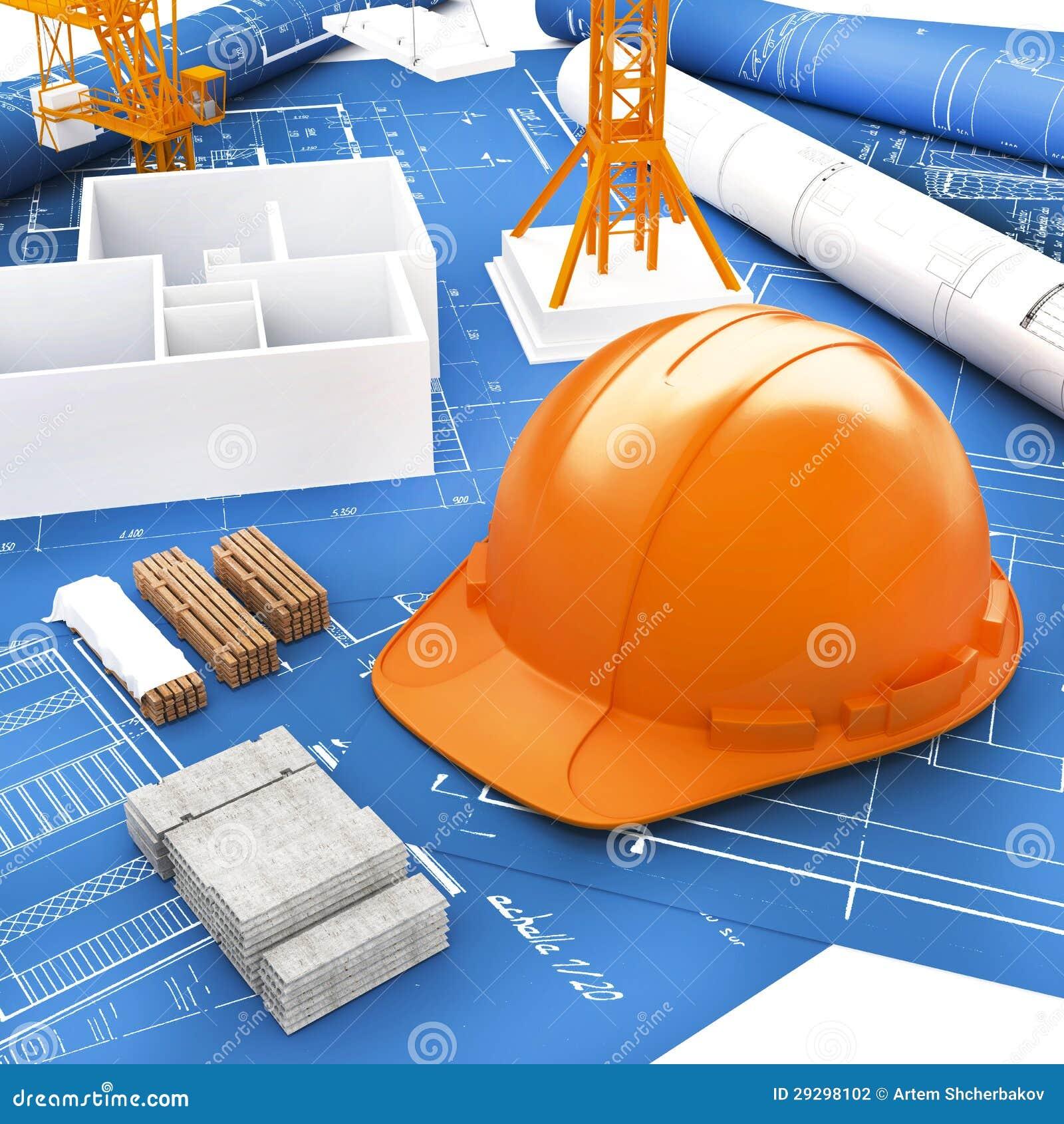 blue print builder