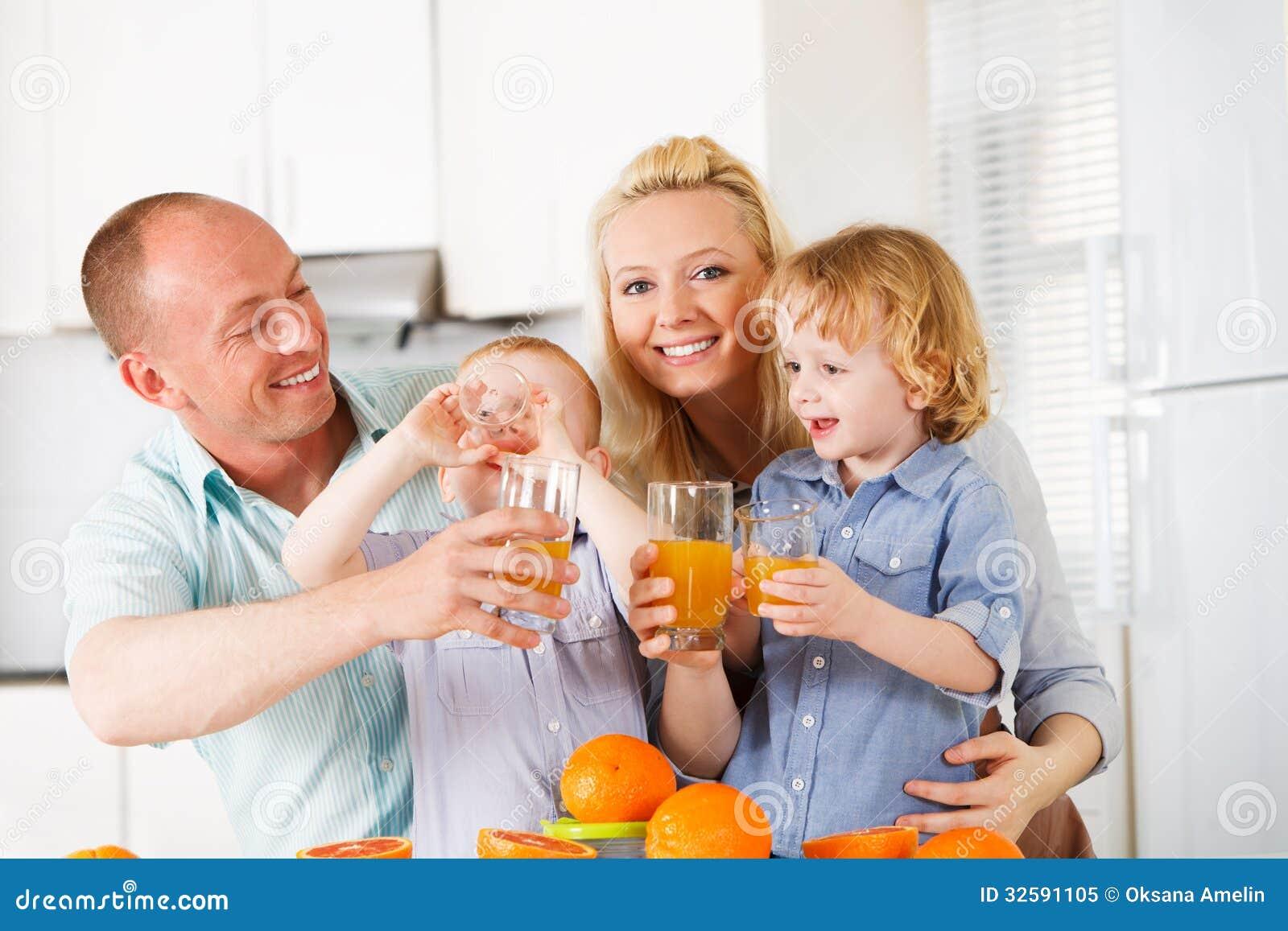 Happy Drinking Water Kids