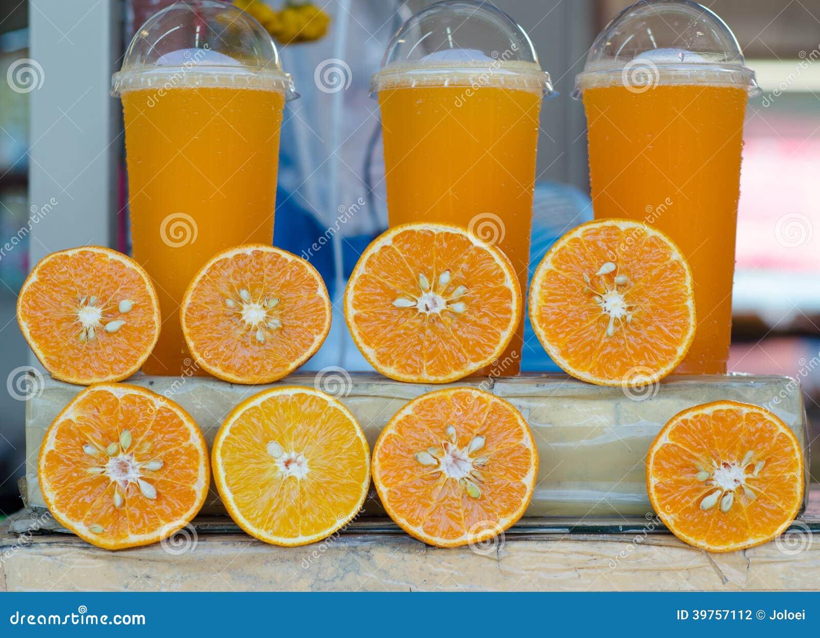 Orange Juice Stock Photo Image 39757112