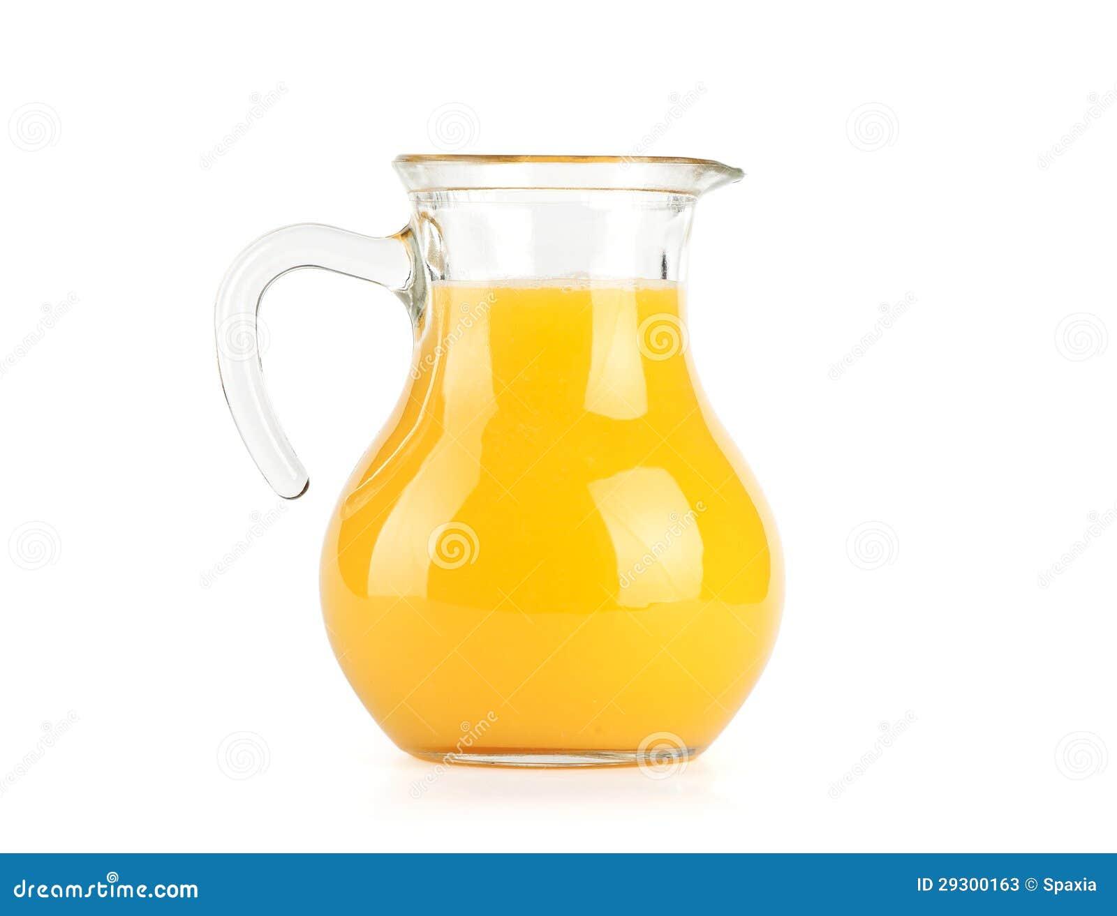 orange juice in pitcher stock photos  image  - juice orange pitcher