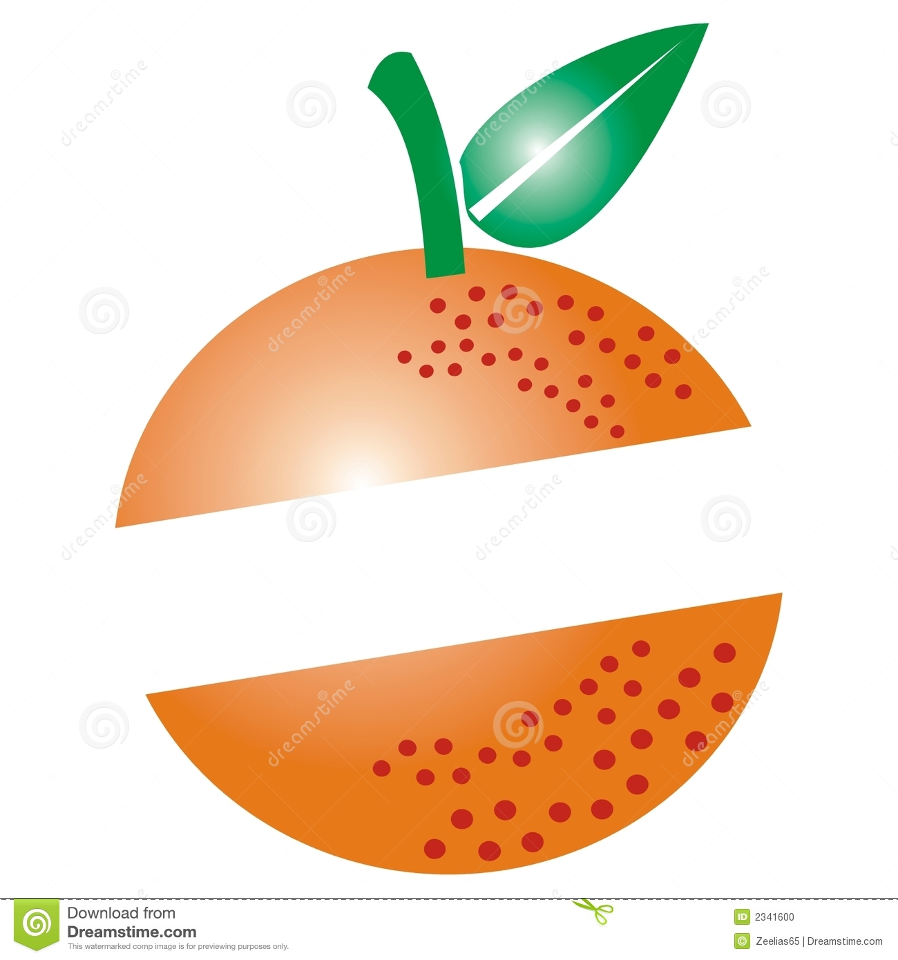 orange logo stock vector illustration of fruit  clip orange juice looking urine orange juice coloring