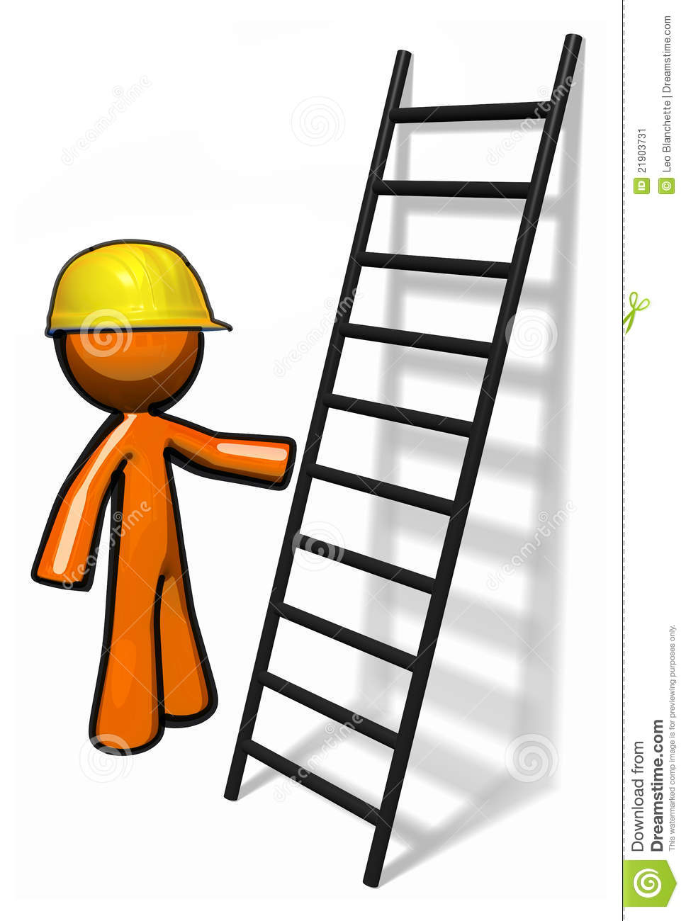 an analysis of the falling ladder Fall hazard recognition, prevention & control ladder there was no fall protection must be provided at four feet in general industry.