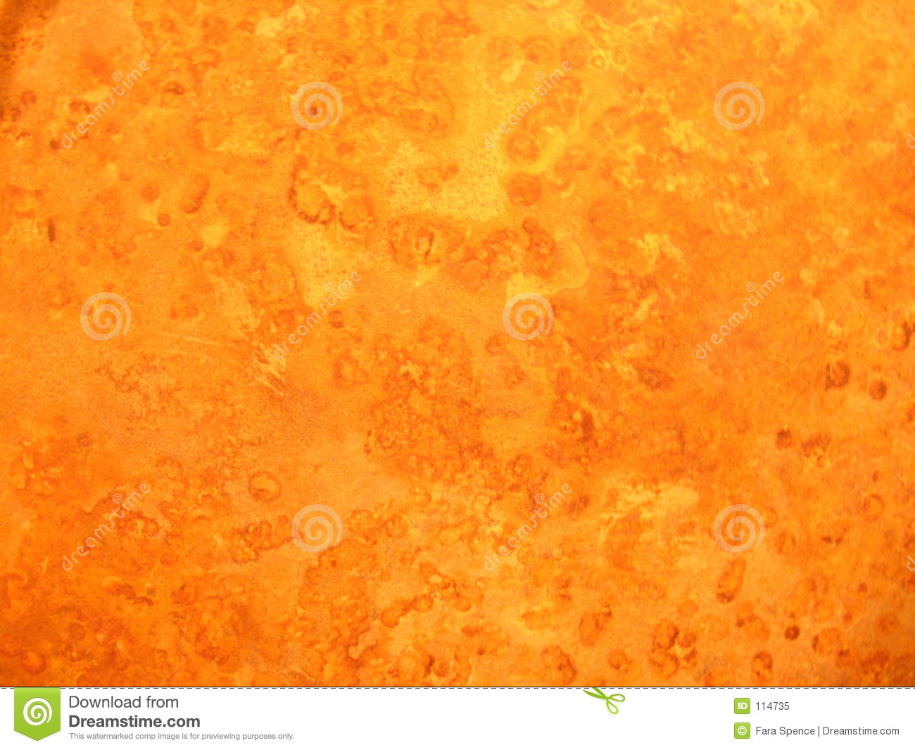 Orange marble royalty free stock photo image 114735 for Marmol color naranja