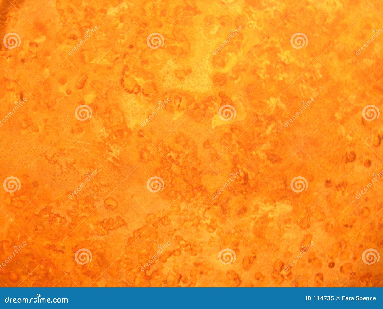 Orange Marble Royalty Free Stock Photo - Image: 114735