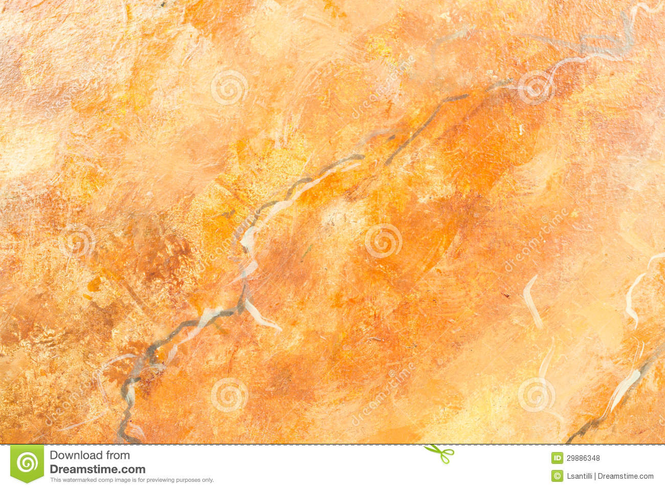 Orange marble background royalty free stock photos image for Marmol color naranja