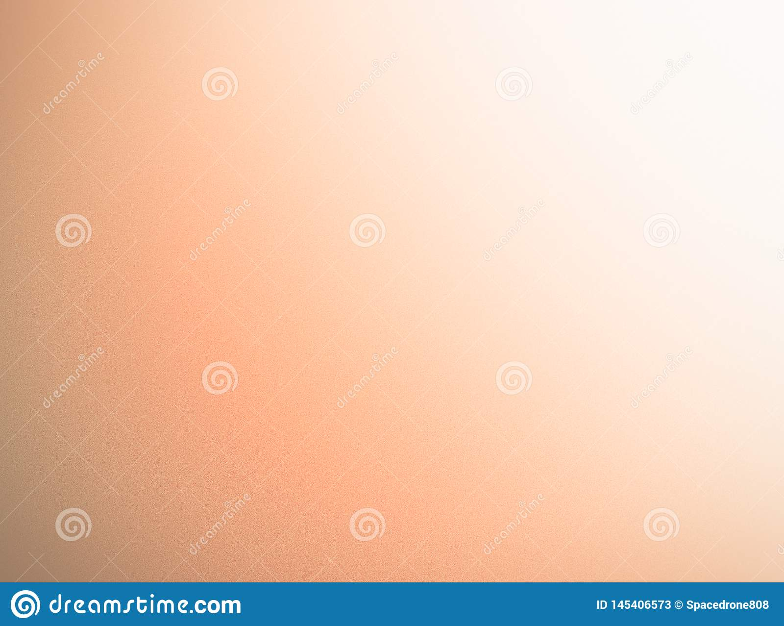Orange noise with light leak texture background hd