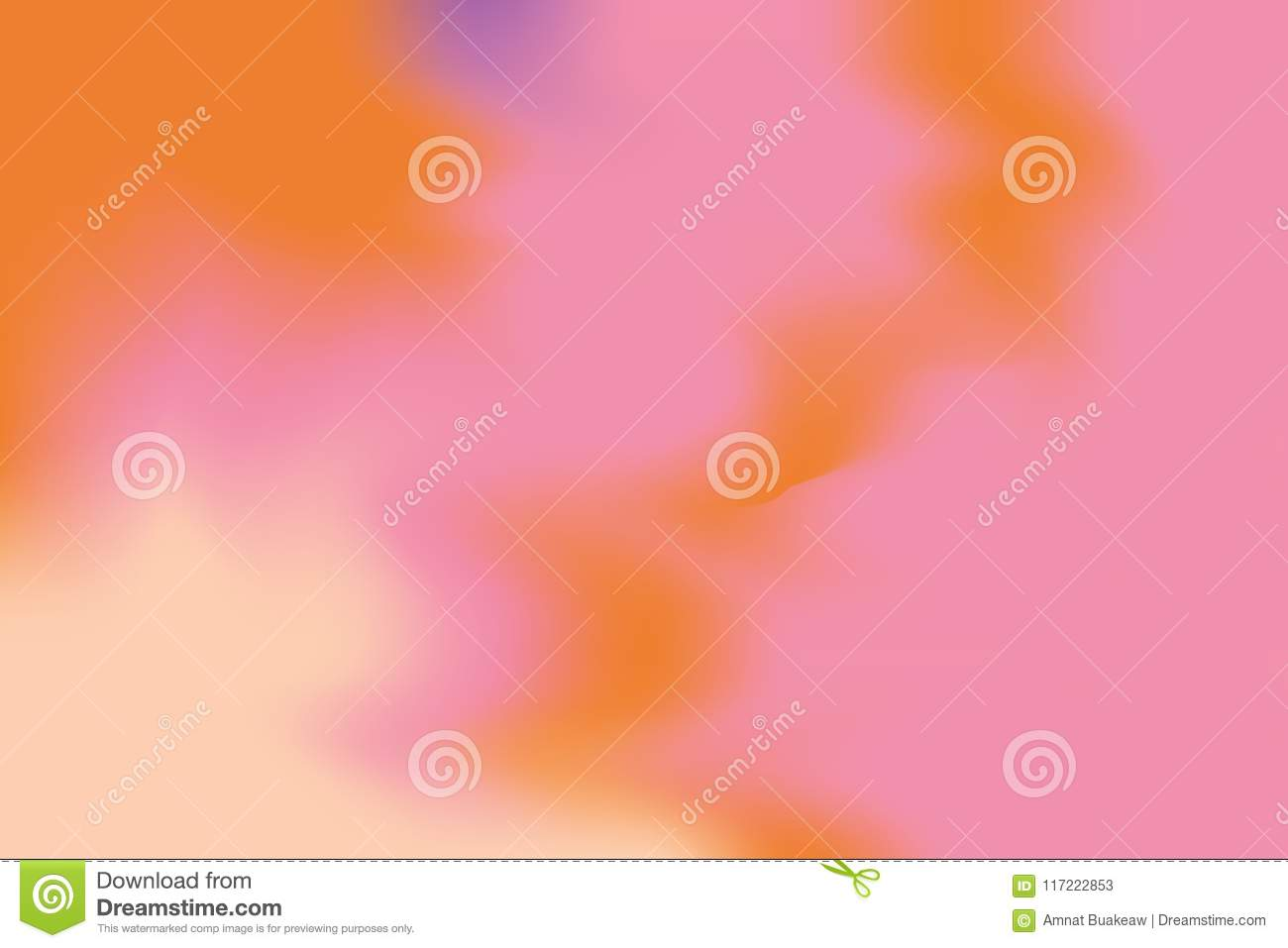 Pink abstract colorful bright color paint brush art background, multi colorful painting art acrylic water color wallpaper pastel, gradient color art brush ...
