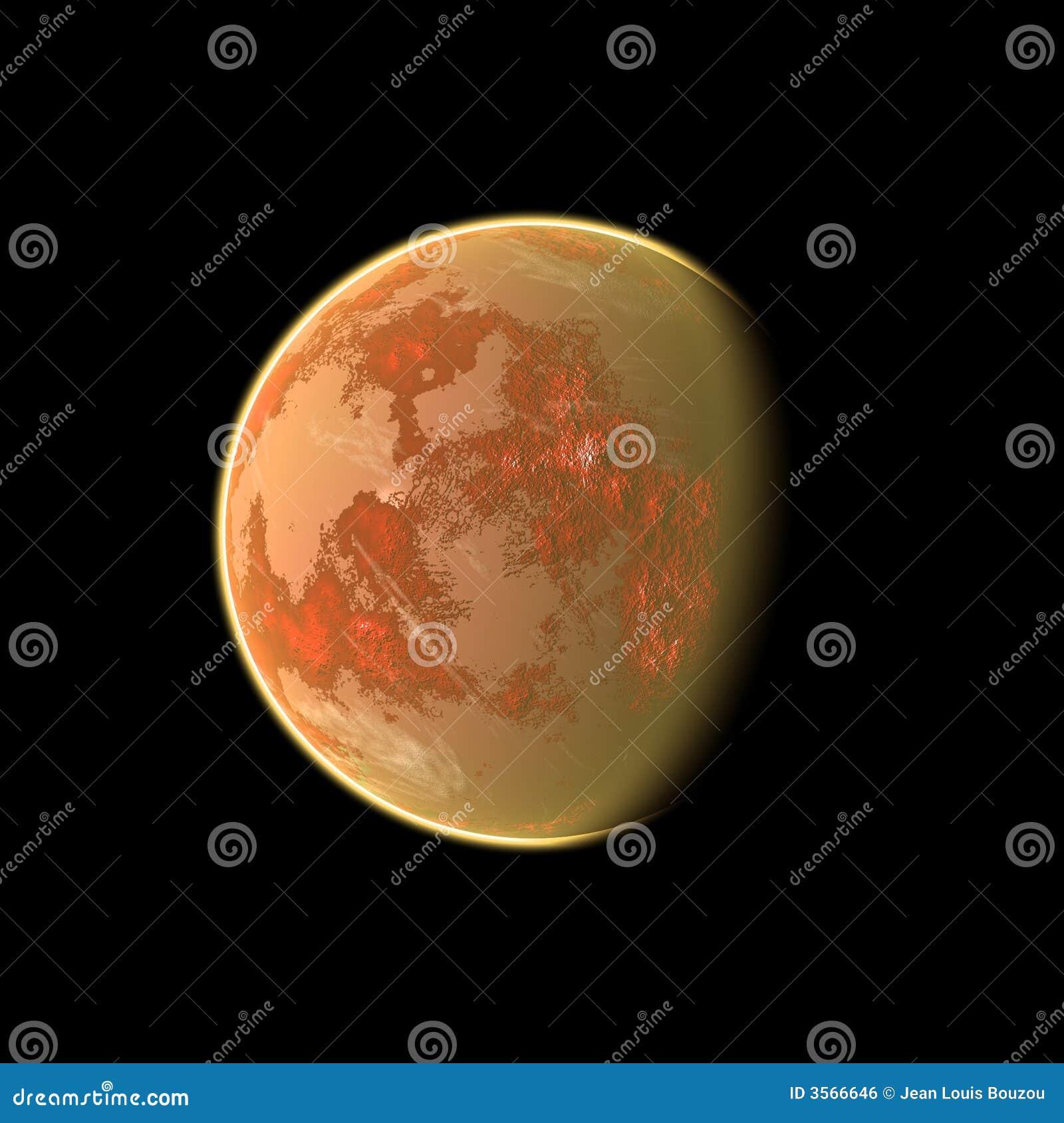 Big Orange Planet Web Design
