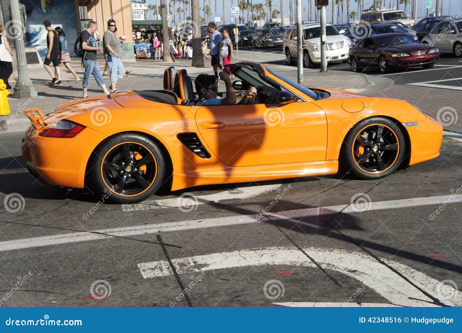 Huntington Porsche Used Cars