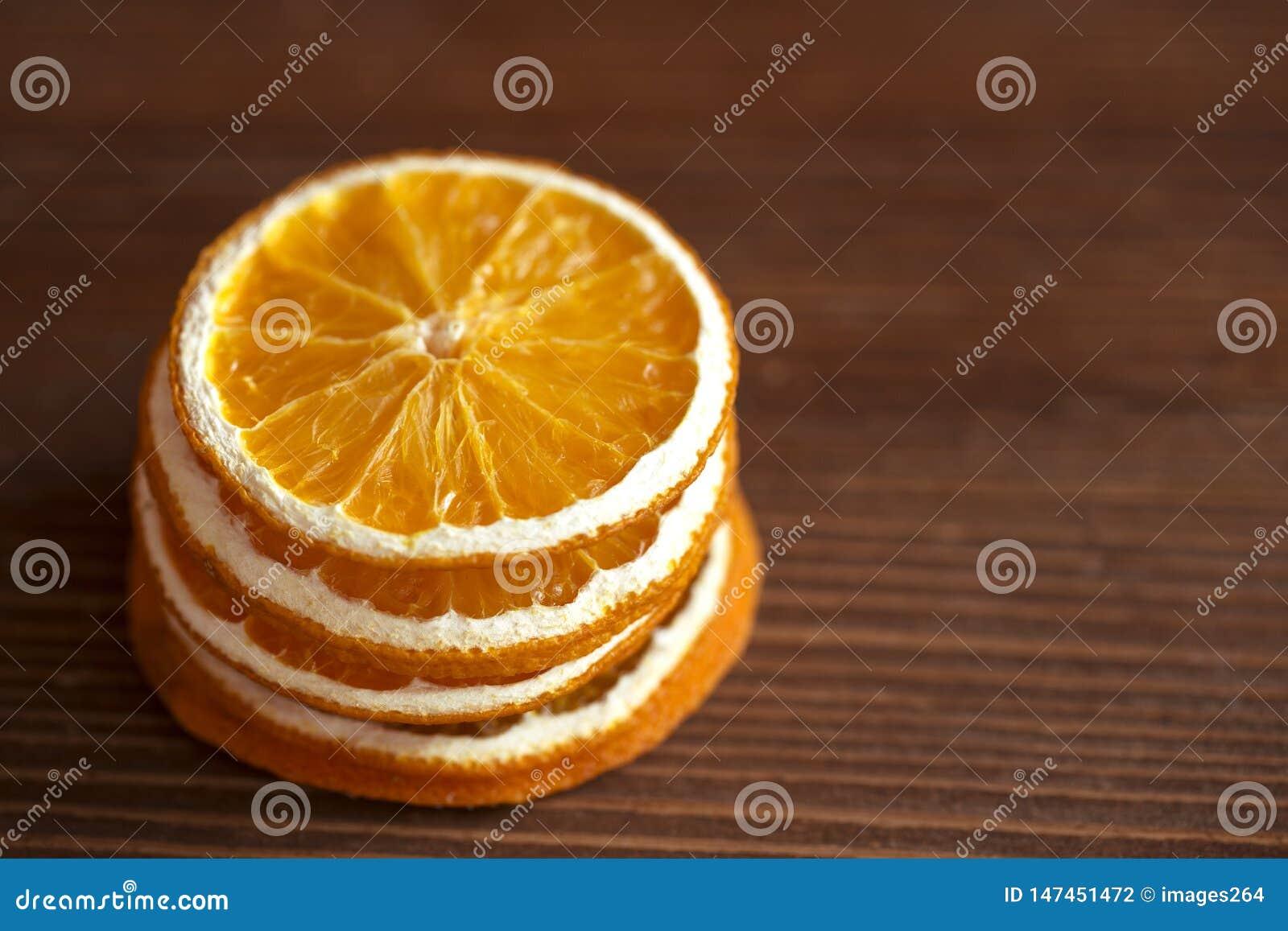 Orange s?che